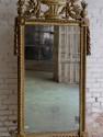Antique mirror Louis XVI 19th century