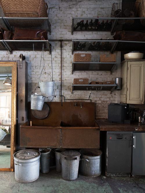 atelier anouk beerents antiek keukentje