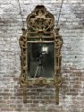 Antique mirror Louis XV 18th century