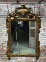 Antieke Spiegel Anouk Beerents 18e eeuw Louis XVI