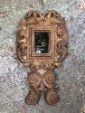 Schouwspiegel antiek 18e eeuw
