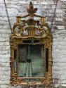 Antieke Spiegel Anouk Beerents 18e eeuw Louis XIV