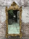 Antique mirror Louis XVI 19th century