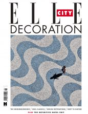 Elle decoration cover magazine