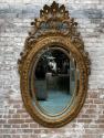 Antieke Spiegels Anouk Beerents rond